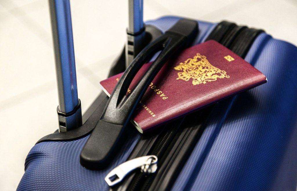 Pașaportul